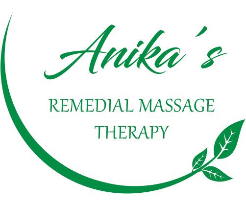 Anika's Remedial Massage Therapy